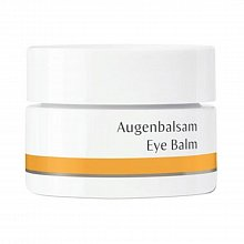 Dr. Hauschka Eye Balm moisturizing cream for the eye area to soothe the skin 10 ml