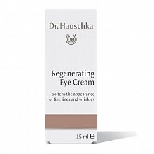 Dr. Hauschka Regenerating Eye Cream regenerating cream on the eye area 15 ml
