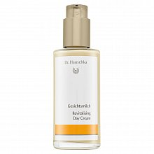 Dr. Hauschka Revitalising Day Cream crema revitalizadora para piel seca 100 ml