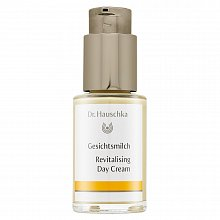 Dr. Hauschka Revitalising Day Cream crema revitalizadora para piel seca 30 ml