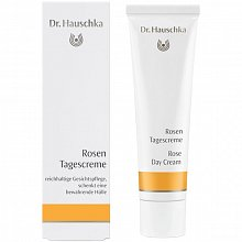 Dr. Hauschka Rose Day Cream nourishing cream with rose extract 30 ml
