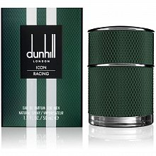 Dunhill Icon Racing Eau de Parfum for men 50 ml