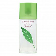 Elizabeth Arden Green Tea Tropical Eau de Toilette für Damen 100 ml