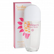 Elizabeth Arden Sunflowers Summer Bloom Eau de Toilette femei 10 ml Eșantion