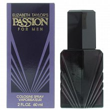 Elizabeth Taylor Passion Eau de Cologne for men 60 ml
