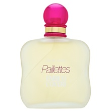 Enrico Coveri Paillettes Eau de Toilette für Damen 75 ml