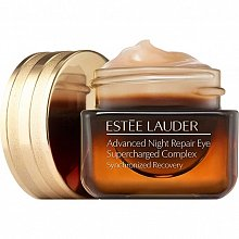 Estee Lauder Advanced Night Repair Eye Supercharged Complex intensives Nachtserum für die Augenpartien 15 ml