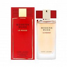 Estee Lauder Modern Muse le Rouge Eau de Parfum for women 100 ml
