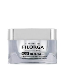 Filorga Ncef-Reverse Supreme Multi-Correction Cream regenerating cream Restoring skin density around the eyes and lips 50 ml
