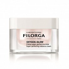 Filorga Oxygen-Glow Super-Perfecting Radiance Cream brightening and rejuvenating cream against skin imperfections 50 ml