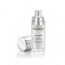 Filorga Time-Zero Multicorrection Wrinkles Serum suero facial efecto lifting para rellenar arrugas profundas 30 ml