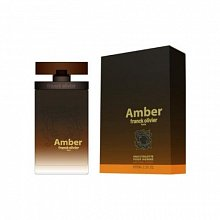Franck Olivier Amber Eau de Parfum for men 75 ml