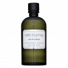 Geoffrey Beene Grey Flannel Eau de Toilette for men 240 ml