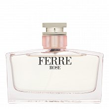 Gianfranco Ferré Ferré Rose Eau de Toilette für Damen 100 ml
