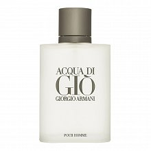 Armani (Giorgio Armani) Acqua di Gio Pour Homme Eau de Toilette for men 100 ml