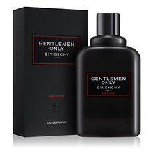 Givenchy Gentlemen Only Absolute Eau de Parfum für Herren 100 ml