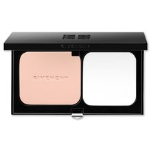 Givenchy Matissime Velvet Compact N. 02 Mat Satin púdrový make-up 9 g