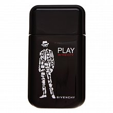 Givenchy Play In the City for Him Eau de Toilette bărbați 10 ml Eșantion