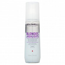 Goldwell Dualsenses Blondes & Highlights Serum Spray Serum für blondes Haar 150 ml