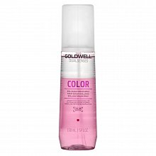 Goldwell Dualsenses Color Brilliance Serum Spray serum for gloss and protection of dyed hair 150 ml
