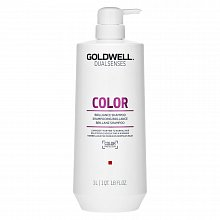 Goldwell Dualsenses Color Brilliance Shampoo Shampoo für gefärbtes Haar 1000 ml
