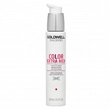 Goldwell Dualsenses Color Extra Rich 6 Effects Serum ser pentru păr uscat si deteriorat 100 ml