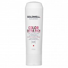 Goldwell Dualsenses Color Extra Rich Brilliance Conditioner balsamo per capelli colorati 200 ml