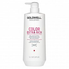 Goldwell Dualsenses Color Extra Rich Brilliance Shampoo Champú Para cabellos teñidos 1000 ml