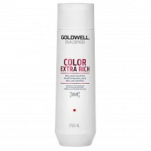 Goldwell Dualsenses Color Extra Rich Brilliance Shampoo Shampoo für gefärbtes Haar 250 ml