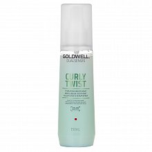 Goldwell Dualsenses Curly Twist Hydrating Serum serum for wavy and curly hair 150 ml