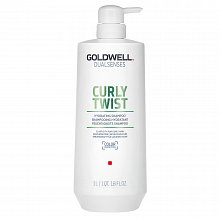 Goldwell Dualsenses Curly Twist Hydrating Shampoo Shampoo für lockiges und krauses Haar 1000 ml
