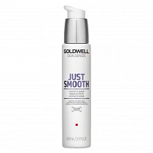 Goldwell Dualsenses Just Smooth 6 Effects Serum sérum pro nepoddajné vlasy 100 ml