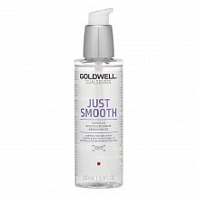 Goldwell Dualsenses Just Smooth Taming Oil ulei de netezire pentru păr indisciplinat 100 ml