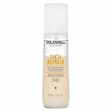 Goldwell Dualsenses Rich Repair Restoring Serum Spray leave-in spray Para cabello seco y dañado 150 ml