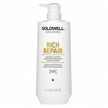 Goldwell Dualsenses Rich Repair Restoring Shampoo shampoo for dry and damaged hair 1000 ml