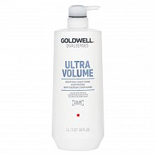 Goldwell Dualsenses Ultra Volume Bodifying Conditioner conditioner for fine hair without volume 1000 ml