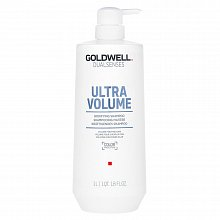 Goldwell Dualsenses Ultra Volume Bodifying Shampoo shampoo for fine hair without volume 1000 ml
