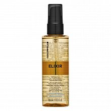 Goldwell Elixir Versatile Oil Treatment olio per tutti i tipi di capelli 100 ml