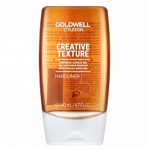 Goldwell StyleSign Creative Texture Hardliner Силен акрилен гел 140 ml
