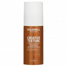 Goldwell StyleSign Creative Texture Roughman paste for creating matte hairstyles 100 ml