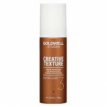 Goldwell StyleSign Creative Texture Showcaser strong foam wax 125 ml