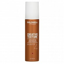 Goldwell StyleSign Creative Texture Unlimitor strong wax in spray form 150 ml