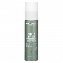 Goldwell StyleSign Curly Twist Curl Splash revitalising cream for curls 100 ml