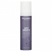 Goldwell StyleSign Just Smooth Diamond Gloss spray Per la protezione e la lucentezza dei capelli 150 ml