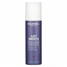 Goldwell StyleSign Just Smooth Smooth Control smoothing spray for hair-drying 200 ml