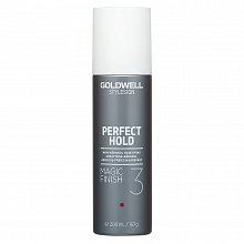 Goldwell StyleSign Perfect Hold Magic Finish Non- aerosol hajspray aeroszol nélkül 200 ml