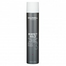 Goldwell StyleSign Perfect Hold Magic Finish Spray für strahlenden Glanz 500 ml