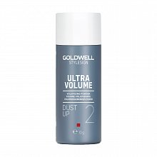Goldwell StyleSign Ultra Volume Dust Up Volumizing Powder cipria per volume dei capelli 10 g