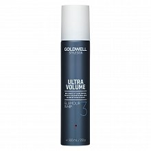 Goldwell StyleSign Ultra Volume Glamour Whip mousse per capelli per la lucentezza dei capelli 300 ml