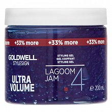Goldwell StyleSign Ultra Volume Lagoom Jam gel per lo styling 200 ml